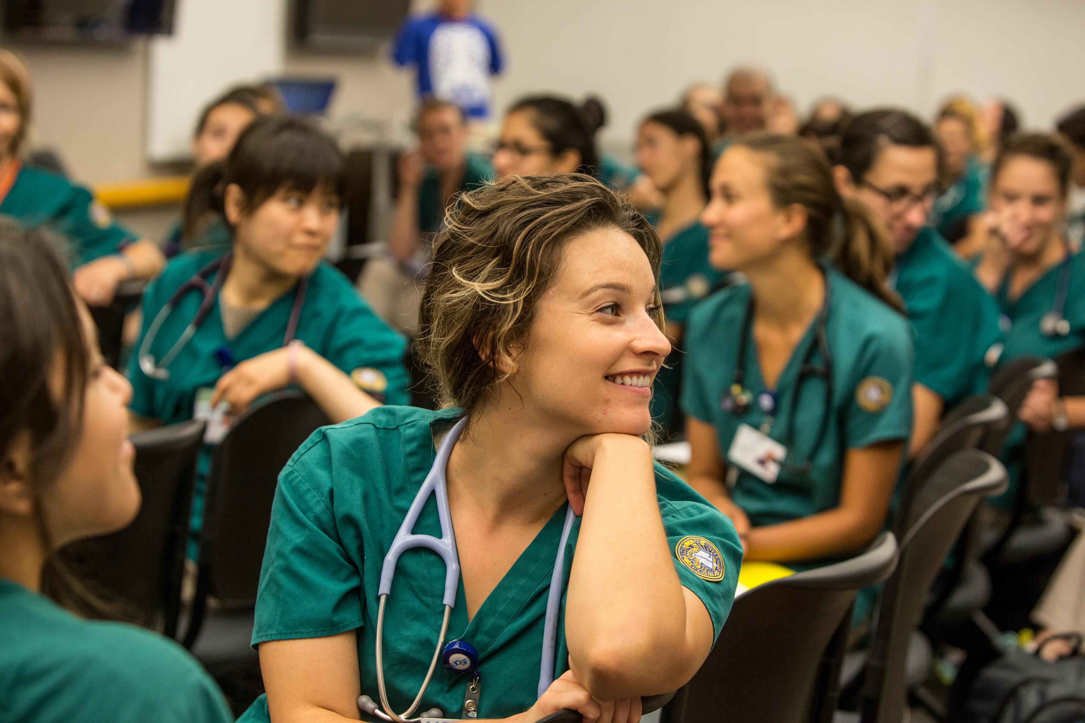Image result for nursing schools in california