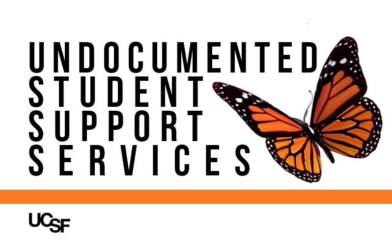 Undocumented Student Support Services