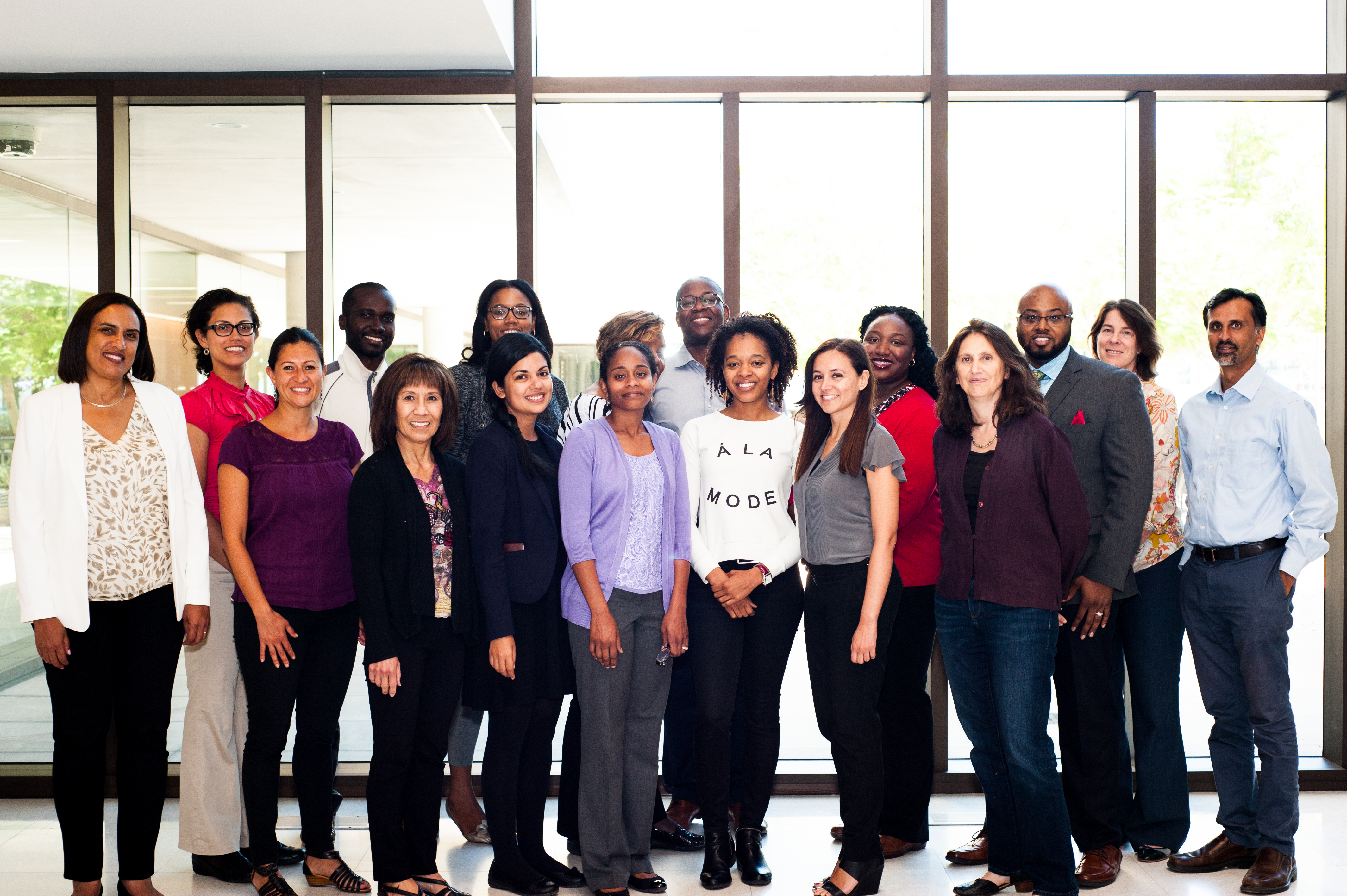 UCSF Research in Implementation Science for Equity (RISE) Program Cohort 6 of which Drs. Bender and Asiodu took part.