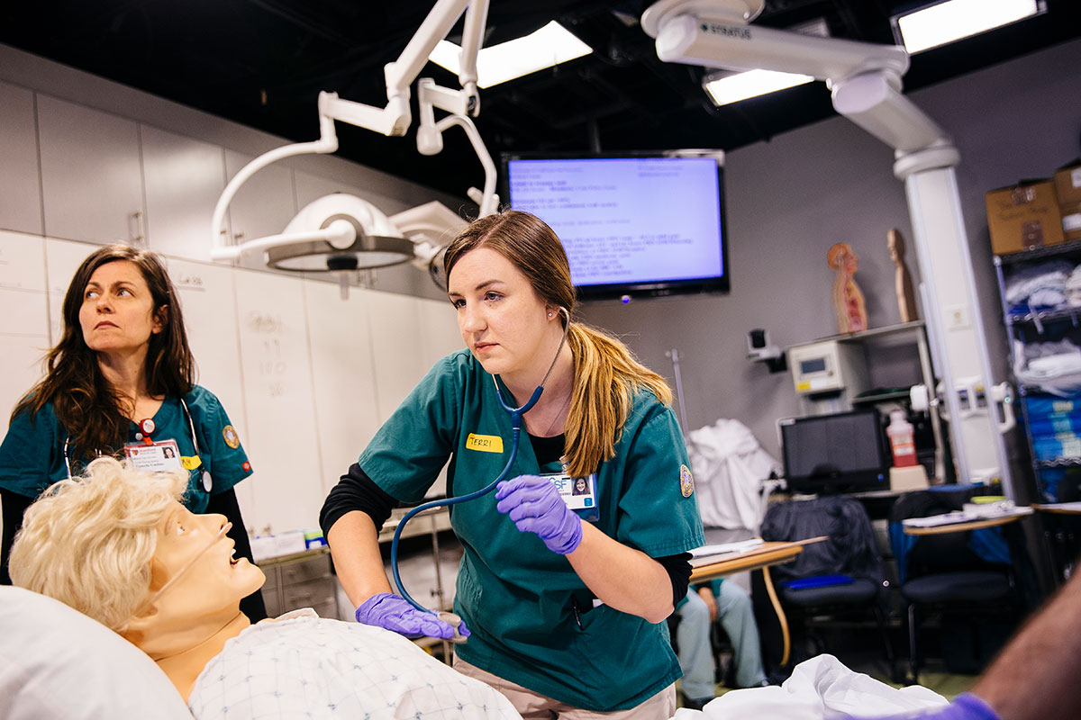 Master's Advanced Practice Nursing Programs | UCSF School of Nursing