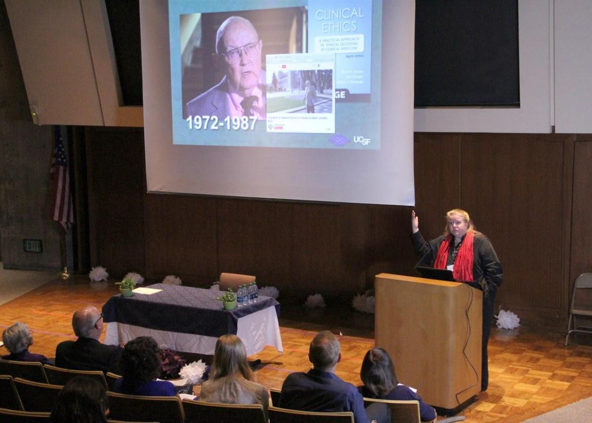 IHA Lecture Image