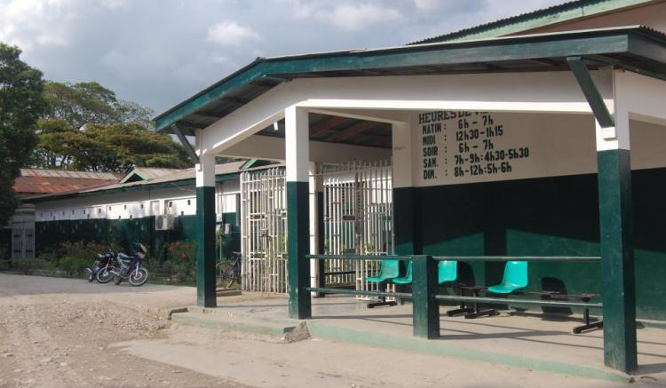 St. Therese Hospital, Hinche, Haiti