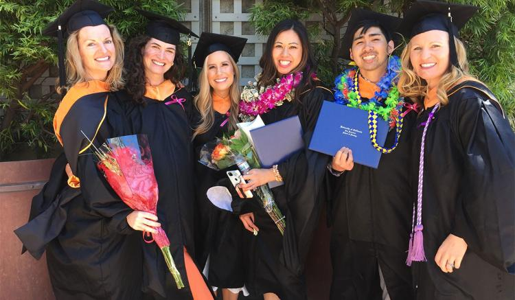UCSF School of Nursing Celebrates Commencement 2019 | UCSF School of
